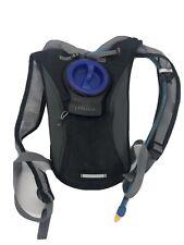 Camelbak Hydration Cycling Hiking Trail Black/Gray Bladder Pack
