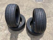 4x Sommerreifen 225/55R16 95W Bridgestone Turanza ER 300 DOT 1118 NEU