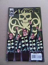 X-Factor 15 . Marvel 2007 - FN / VF