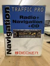 becker traffic trafic pro