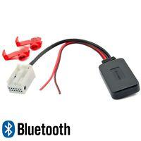 Bluetooth Radio Adapter für Peugeot 107 207 307 407 607 Blaupunkt RD4 N1 Radio