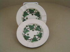Unboxed Ashtray Green Wedgwood Porcelain & China