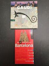 Gaudi & Barcelona Guide