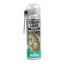 Motorex chain lube race spray aerosol 500ml
