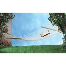 Two Person Hammock Garden Porch 440 Lbs Max - New