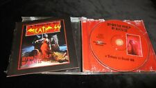Various – Beyond The Realm Of Death SS 2000 BLACK WIDOW Ex CD gothic metal doom