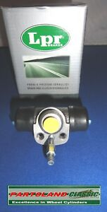 Rear Wheel Brake Cylinder VAG Audi 50 80 90 100, 100 Avant & Coupe 1974 – 1996