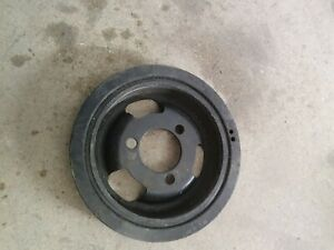BMW 1 3 Mini COOPER R55 R56 R57 R58 LCi F20 F30 Belt driver vibration damper