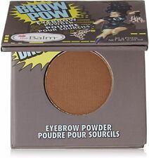 Brow Pow Eye Brow Powder, The Balm Cosmetics, Light Brown