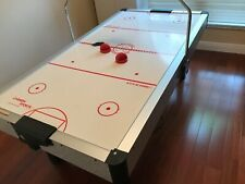 New listing AIR HOCKEY TABLE 7' FULL SIZE NICE CONDITION - Possible Delivery in Limited Area