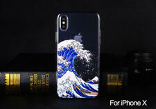 iPhone X Case Ultra Thin VintageOil Printing case for iPhone 8/7 iPhone 8/7 Plus