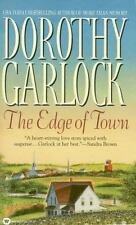 The Edge of Town (Missouri, Book 1) by Garlock, Dorothy
