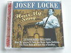 Josef Locke : Hear My Song: 24 Favourites ( CD 2002 ) Used very good