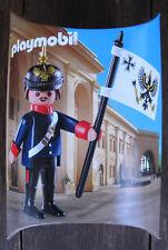 Playmobil 30794863 Preußischer Soldat, Prussian Soldier, 2015, neu, OVP