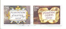 Ireland-Plantation of Ulster- fine used (1977-80)