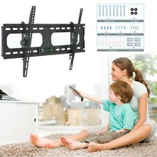 "In US Tilt Flat LCD/LED Plasma TV Wall Mount Bracket""42 46 47 50 52 55 60 65 70"""