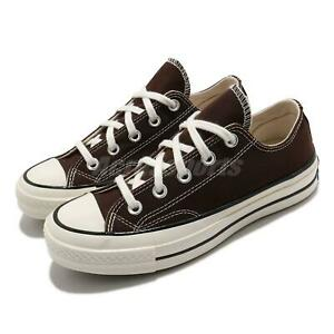 Converse Chuck Taylor All Star 70 Low OX Dark Root Men Women Unisex Shoe 170554C