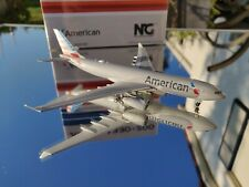 American Airlines Airbus A330-200 NG model 61001 1:400