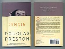 Jennie by Douglas Preston (Paperback, 2006) BRAND NEW