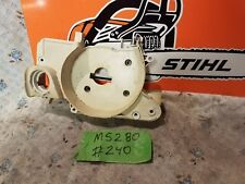 STIHL MS270 MS280 CHAINSAW CRANK CASE 1/2 TANK Used OEM