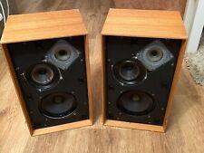 Mordaunt Short Festival Series 1 Stereo Hi-fi Loudspeakers