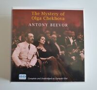 The Mystery of Olga Chekhova - Antony Beevor - Unabridged Audiobook - 6CDS