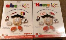 Learning English CD Roms