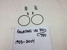 1985-2005 KAWASAKI VN VULCAN 700-750 ECONOMY CARB CARBURETOR KITS