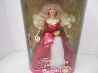 Target 35th Anniversary Barbie - Special Edition - 1997 Mattel - #16485