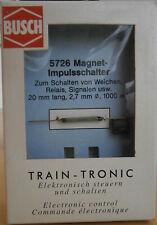 Busch - 5726 Magnet-Impulsschalter Neu (OVP)