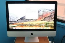 """Apple iMac A1418 Late 2012 21.5"""" Core i5 2.7GHz 8GB RAM 1TB HDD All in One"""