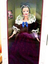 Hallmark Sentimental Valentine Barbie Special Edition ~ 1966 Second in Series.
