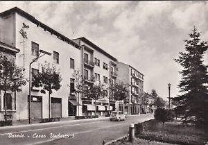 VAREDO  -  Corso Umberto I°   (  Milano )  (  Monza e della Brianza  )