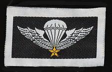 Woven cloth ARVN Para wings - Vietnam War