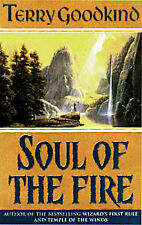 Soul Of The Fire: Book 5 The Sword Of Truth: Soul of the Fire Bk. 5, Terry Goodk