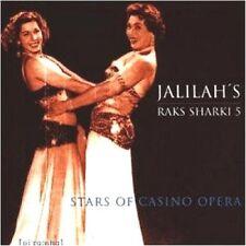 Jalilah's Raks Sharki 5: Stars of the casinò opera