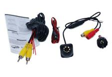 8 LED HD CCD Car Rearview Camera Night Vision Wide Angle Rear View Camera CAM