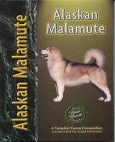Alaskan Malamute (Pet love) by Stockman, Thomas Hardback Book The Fast Free