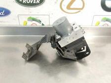 JAGUAR XF MK1 X250 07-15 ANTI-LOCK BRAKE ABS PUMP + CONTROL MODULE DX23-2C353-BG