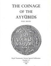 Balog - The Coinage of the Ayyubids