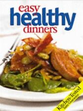 NEW - Easy Healthy Dinners (Grand Avenue Books)