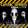 CD Gothic Spirits EBM Edition 7 von Various Artists 2CDs