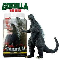 "Godzilla 1985 Movie 12"" Head to Tail Action 7"" Figure  23"