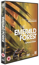 The Emerald Forest DVD (2008) Powers Boothe, Boorman (DIR) cert 12 ***NEW***