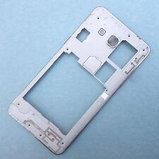 100% Genuine Samsung Galaxy Grand Prime Lato Posteriore Telaio + Fotocamera Vetro GRD B g530