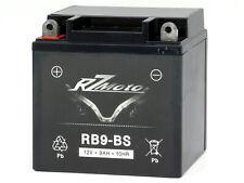 YB9-B 12N9-4B-1 12V 9Ah Sealed Lead Acid Battery Power Sports Motorcycle ATV UTV