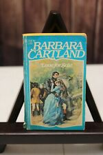 Love for Sale - Barbara Cartland - paperback