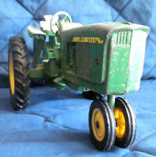 John Deere Narrow Front End Tractor 1/6 Scale