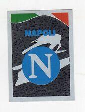 figurina CALCIATORI EUROFLASH 1990-91 SCUDETTO NAPOLI