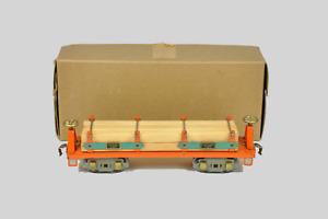 American Flyer # 3216 Log Car/w Original Box